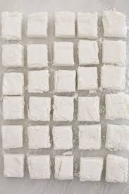 homemade marshmallows recipe corn syrup free bold baking basics