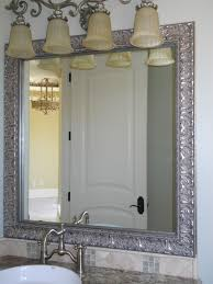 Mirrors For Bathrooms by Home Decor Framed Mirrors For Bathroom Luxury Bathroom