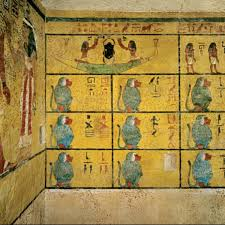 Wall Painting Images Egyptian Wall Painting By Francesco Tiradritti Abbeville Press