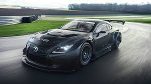 lexus rc f 2017 lexus rc f gt3 review gallery top speed