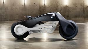 bmw bicycle vintage bmw reveals amazing motorrad vision next 100 bike top gear