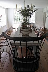 Top  Best Primitive Dining Rooms Ideas On Pinterest Prim - Colonial dining room furniture