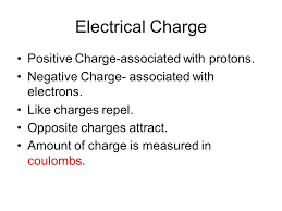 electricity the flow of electric current the flow of electric
