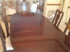 Large Dining Room Table Large Dining Table Ebay