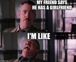 J Meme - j jonah jameson memes imgflip