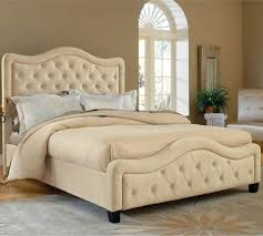 quilted headboard bedroom sets fabric headboard bedroom sets amazon com hillsdale furniture