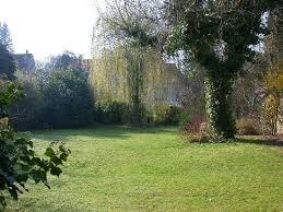 the walled garden picture of leolodge tervuren tripadvisor