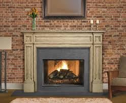 pearl mantels classique mantel 140 by pearl mantels 389 00 2 3 day delivery