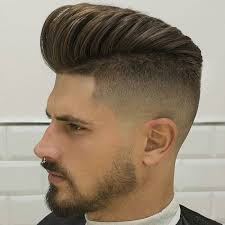 is there another word for pompadour hairstyle as my hairdresser dont no what it is undercut hairstyle for men the ultimate guide on how to do and style