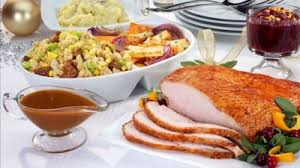 donations needed for community thanksgiving dinner in