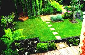 funky small garden design designs for gardens with home plans sl