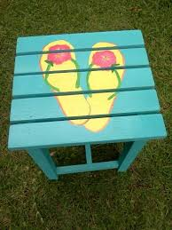 flip flop chair 13 best custom made boards and adirondack chairs images