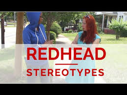 Match The Drapes Redhead Stereotypes Does The Carpet Match The Drapes Youtube