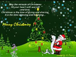 filled love free merry christmas wishes ecards 123