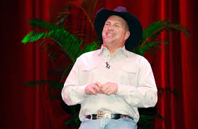 leave a light on garth brooks garth brooks headed for the hall of fame