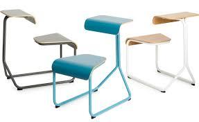Desk Chais Toboggan Chair Desk Hivemodern Com