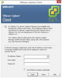 install windows 10 esxi 5 5 how to install vsphere 5 5 client on a domain controller problem