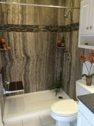 Bathroom Tub To Shower Conversion Tub To Shower Conversions Bathroom Remodel Projects Re Bath