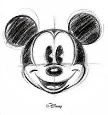 pluto cool disney drawings drawing ideas