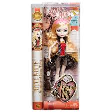 Ever After High Apple White Doll Ever After High Glass Lake Apple White Doll U2013 Maziply Toys