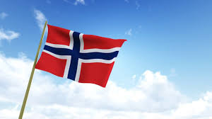 Flag Of Norway Flag Of Norway Video Hd 1080p Youtube
