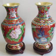 Copper Vases For Sale Handmade Cloisonne Chinese Vases Buy Chinese Vase Cloisonne