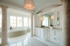 bathroom crystal light fixtures crystal bathroom lights dainolite 4 light intended for brilliant