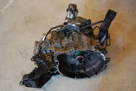 manual gearbox mitsubishi