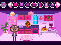 Home Design Simulation Games My Doll House Make And Decorate Your Dream Home Android Apps