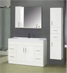plain white bathroom cabinets ideas best double vanity and