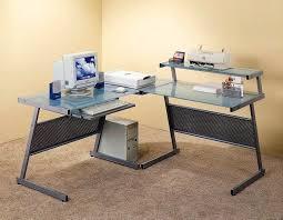 L Shaped Desk Modern Modern L Shaped Desk Consider Modern Corner Desk Home Design