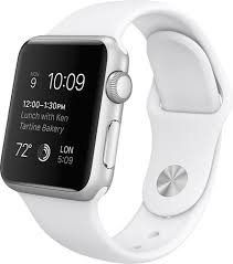 apple watch series 1 target black friday apple apple watch sport 38mm silver aluminum case white mj2t2ll a