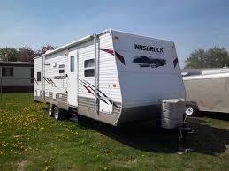 2011 gulf stream innsbruck 259bhl travel trailer fremont oh