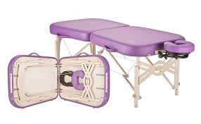 used living earth craft massage table treatment tables spa vision global leading spa equipment supplier