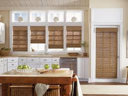 kitchen blinds for kitchen windows and 7 blinds for kitchen