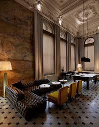 hotel u0026 resort beautiful yellow chairs inside the dining room