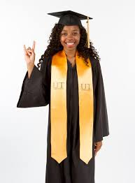 toddler cap and gown of bachelors cap and gown set co op