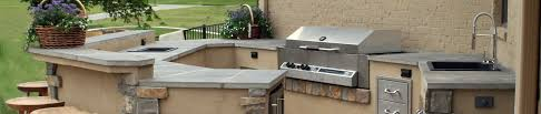 cabinet component system outdoor kitchen islands stone age mfg