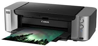 canon printer manuals canon pixma pro 100 printer reviewsteve u0027s darkroom