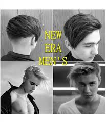 men u0027s new summer era haircut messy style inspired justin bieber