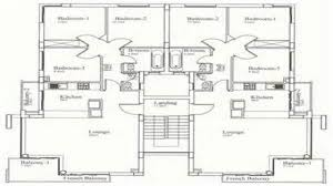 Floor Plan 4 Bedroom Bungalow 100 Floor Plan Of Residential House 2 Floor House Plans