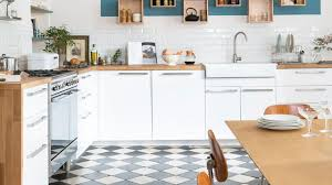 cuisine carreau de ciment cuisine carreaux ciment 12 photos de cuisines tendance le