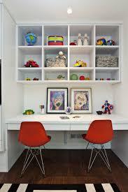 childrens desk and bookshelves woodside residence contemporary kids san francisco by