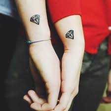 best 25 matching friendship tattoos ideas on pinterest bff