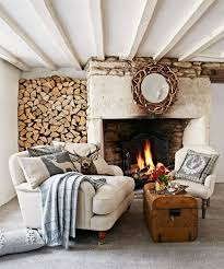 things you need to do in your home before winter arrives ideal home