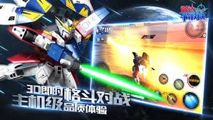 apk mobile mobile suit gundam mod apk for android ios