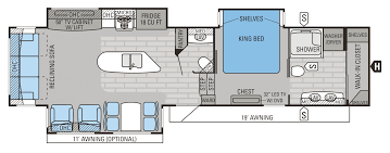 extremely creative jayco floor plans 2015 8 eagle 355 mbqs fifth