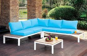 Patio Set Png Winona Patio Set By Furniture Of America Cm Os2580 Designer