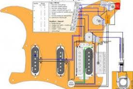 ssh split coil wiring diagram volume one humbucker diagram split
