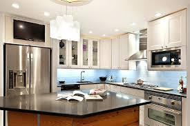 blue glass tile kitchen backsplash blue kitchen backsplash tile blue glass tile kitchen modern with